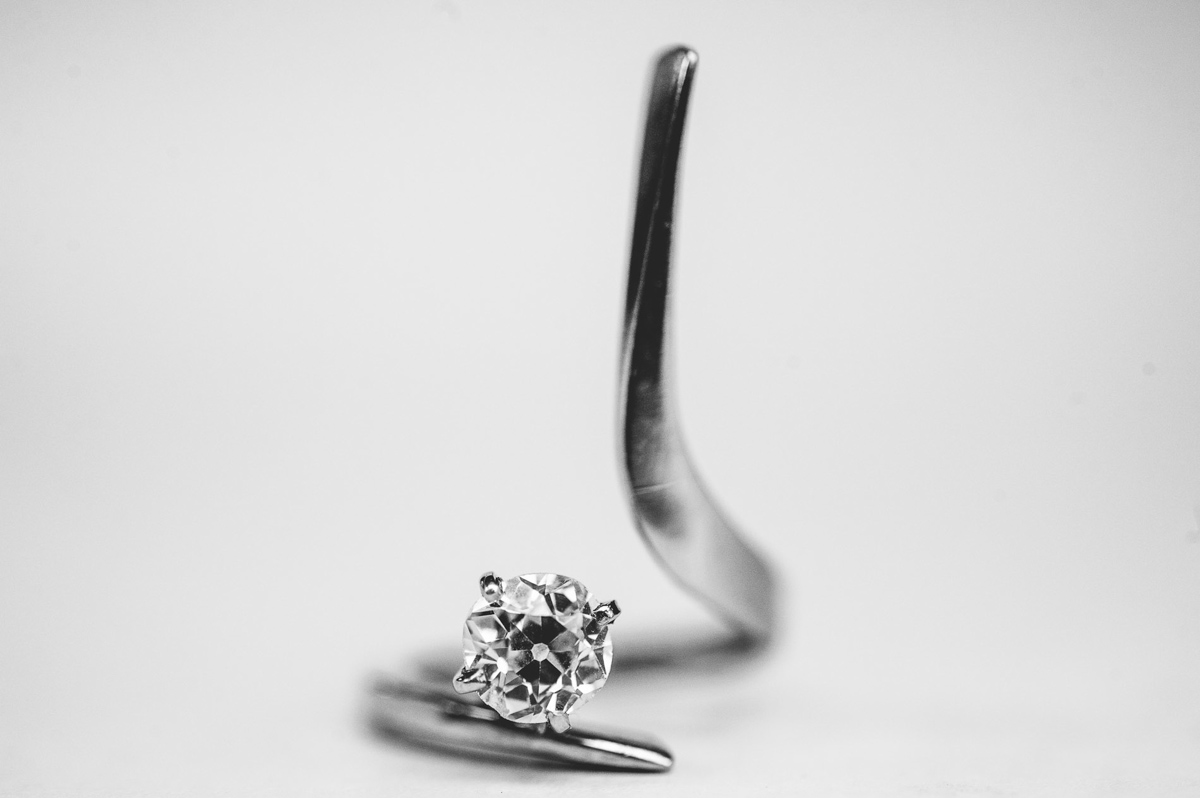 best engagement ring photos