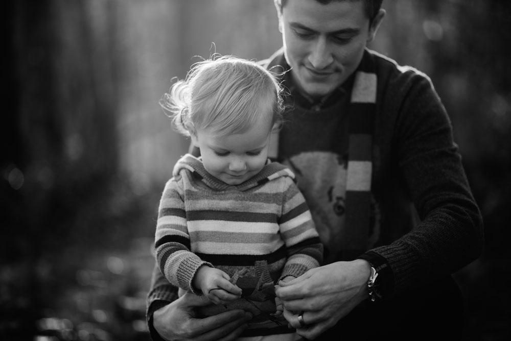 charleston wv outdoor family portraits