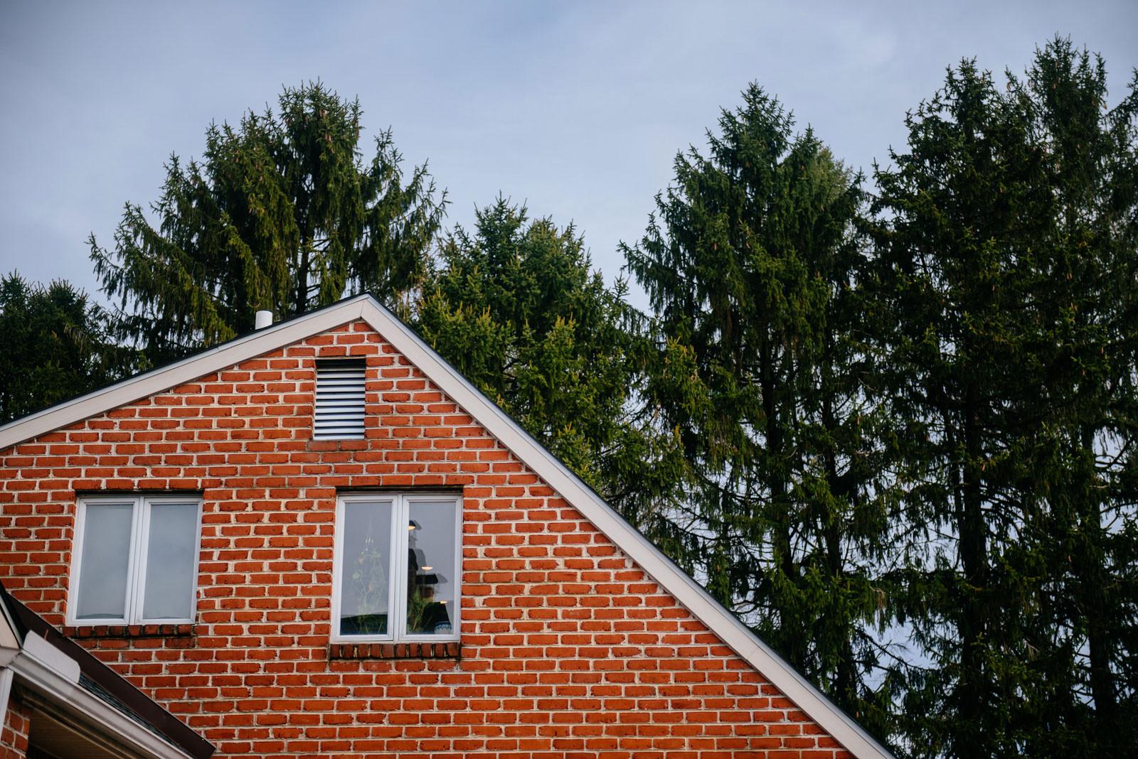house and trees philadelphia pa