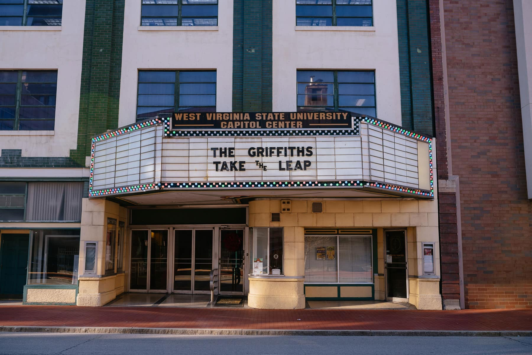 leap day wedding charleston wv