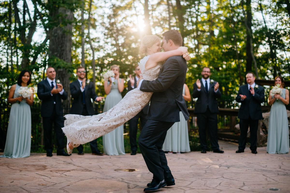 WV Wedding Venues - The Oberports