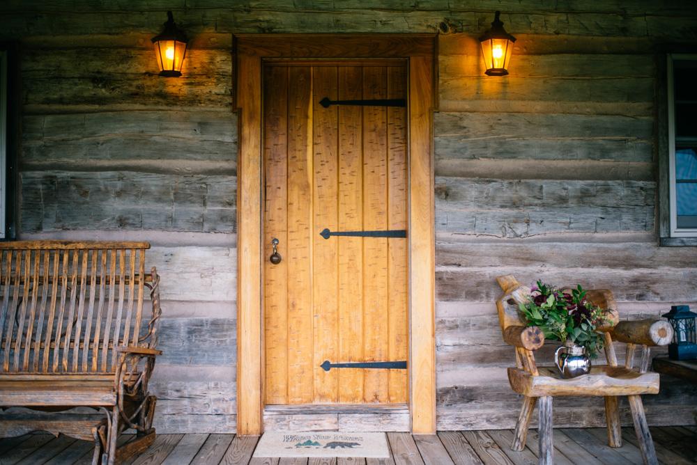 benedict haid cottage