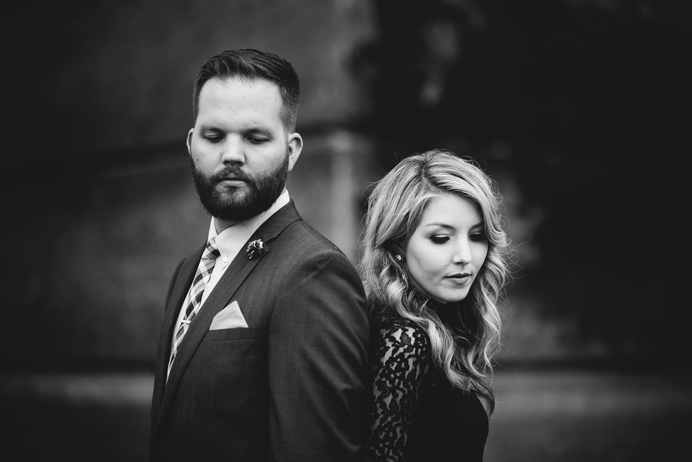 creative charleston wv engagement photos