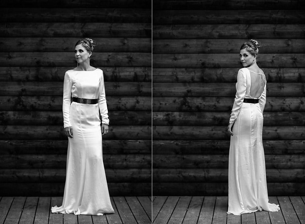 john pei tailor wedding dress