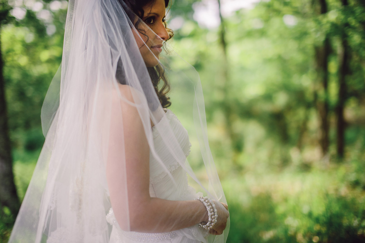 pipestem wedding westvirginia bride