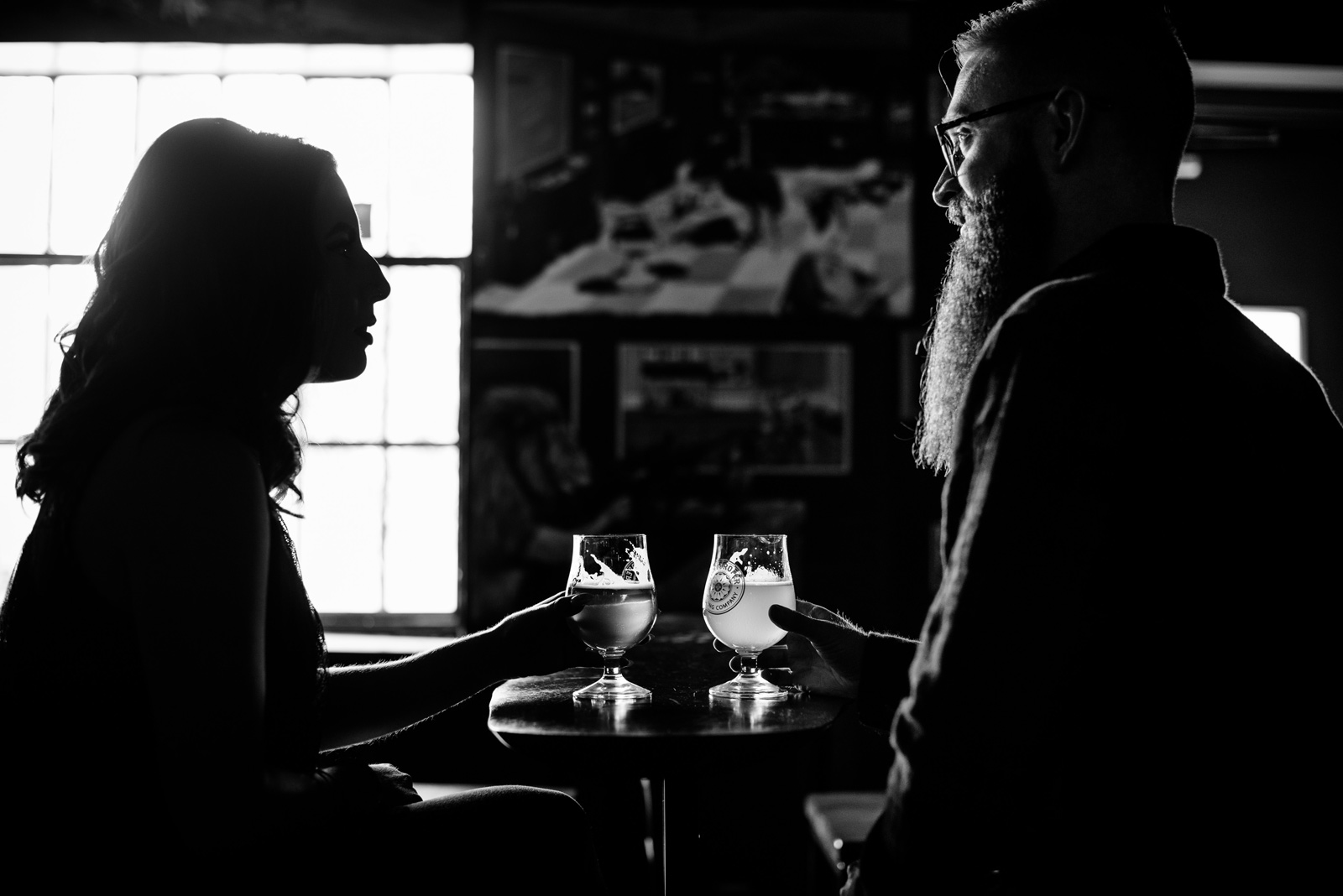 right proper dc brewery engagement
