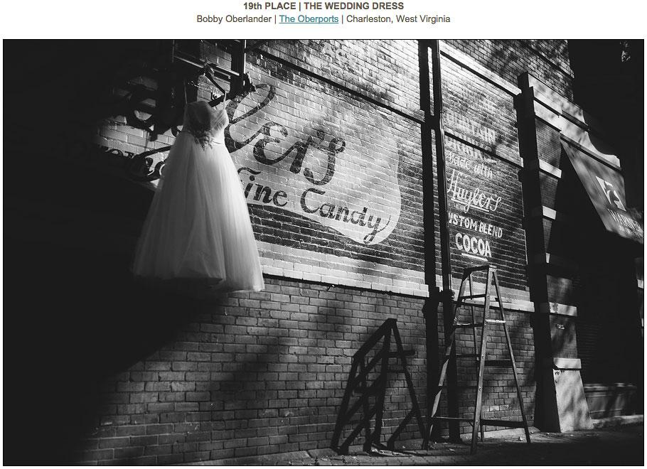 best charleston wv wedding photographers ISPWP wedding dress