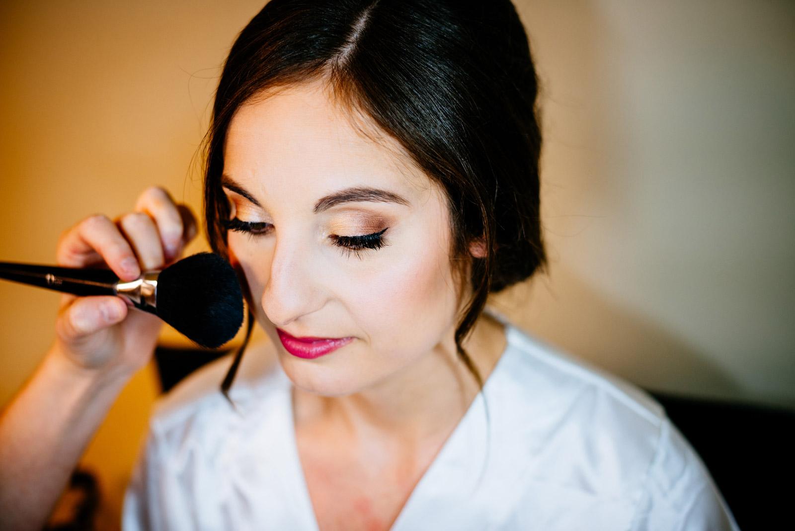 makeup by merideth wv wedding makeup artist