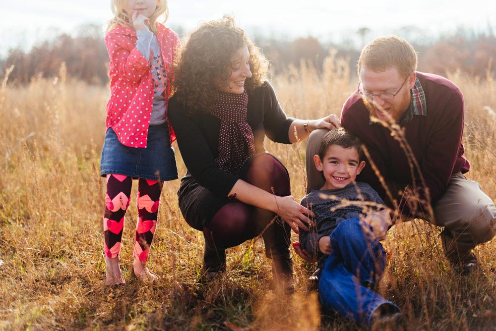 charleston wv adoption portraits