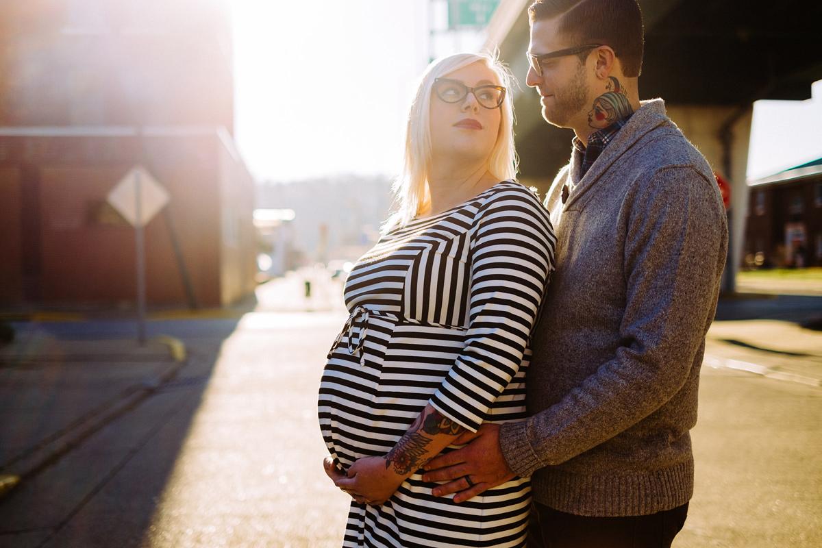 charleston wv maternity photographers the oberports