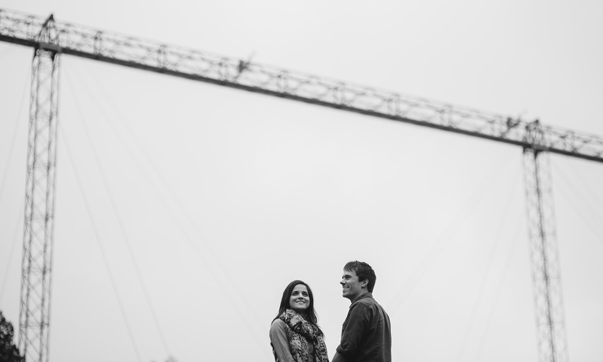 creative engagement photos by pittsburgh photographers the oberports