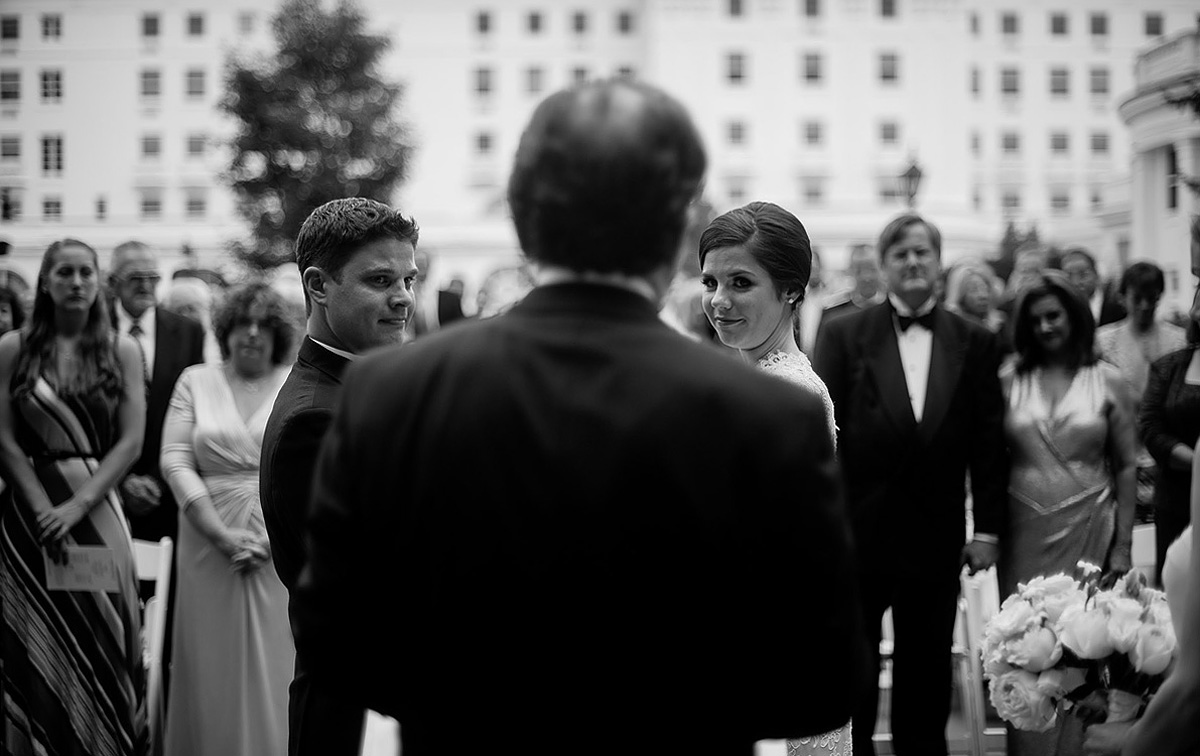 best wedding photographers the oberports greenbrier ceremony1