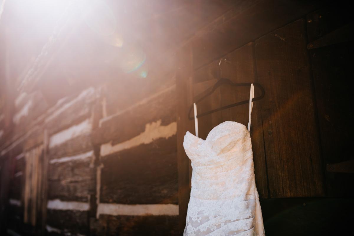 wedding dress details craik patton house charleston wv