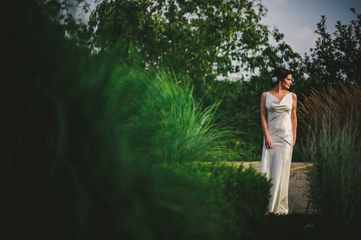 westvirginia elopement bridal