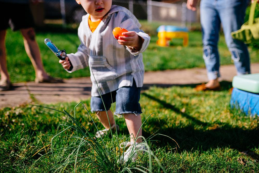 charleston wv easter egg hunt family pics