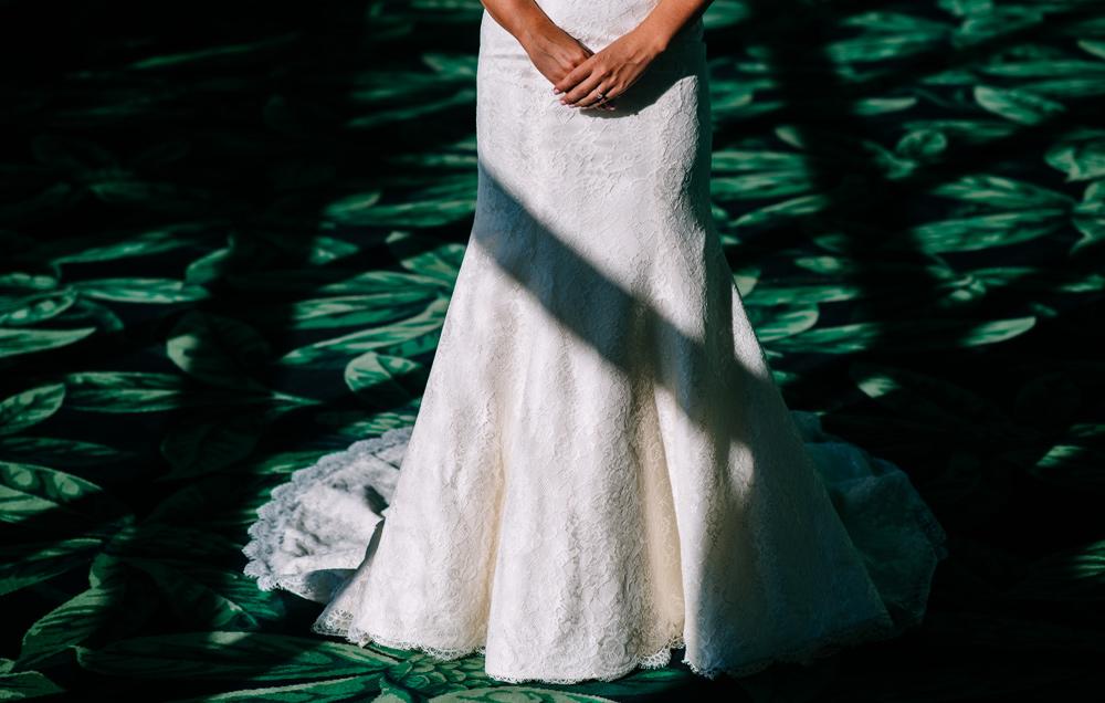 dorothy draper carleton varney greenbrier bride
