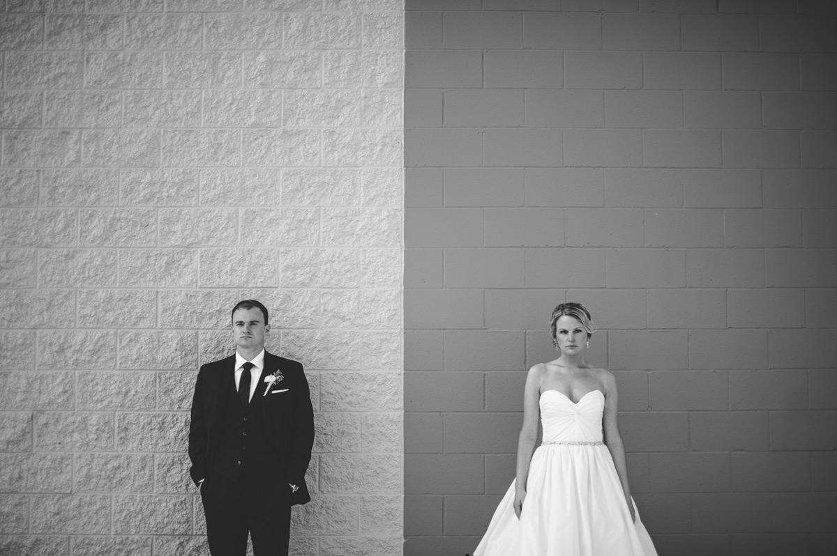 morgantown wedding portraits