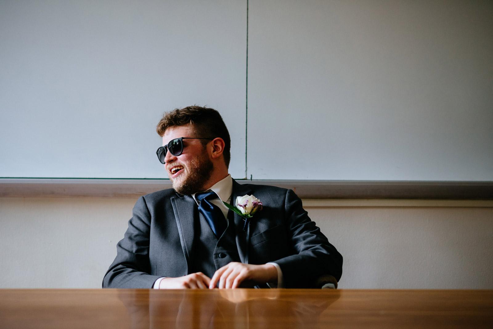 UC charleston wv wedding