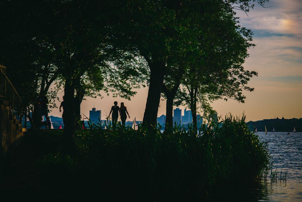 charles river esplanade boston engagement