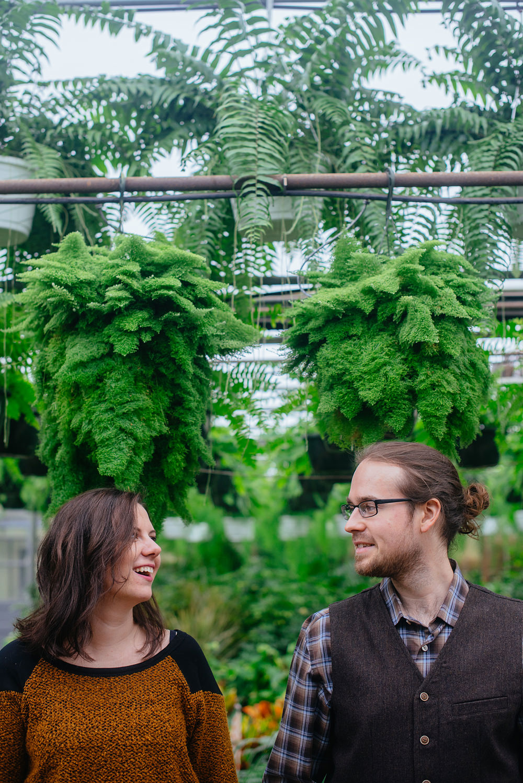 greenhouse engagement west virginia