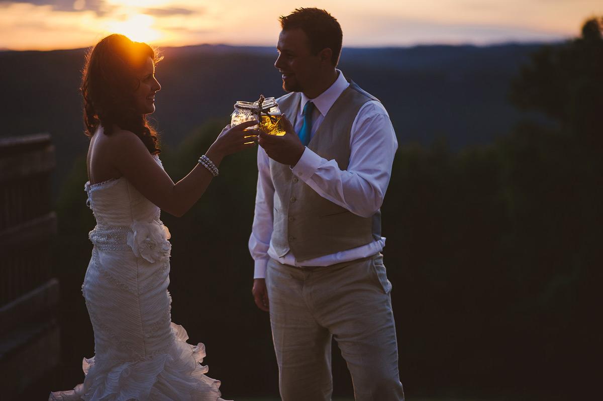 pipestem wedding westvirginia beer