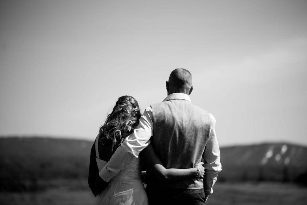 canaan valley wv elopement pictures