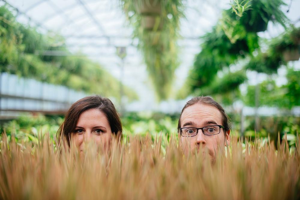 greenhouse engagement wv