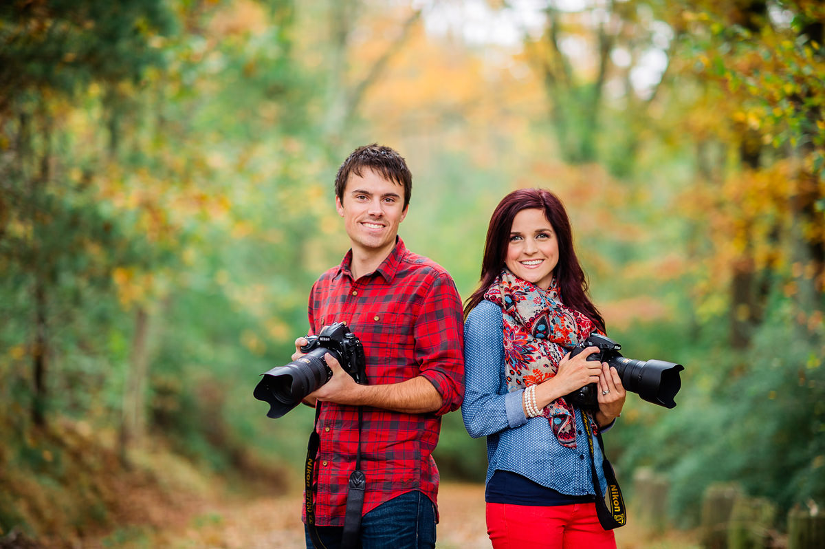 photos of married photographers