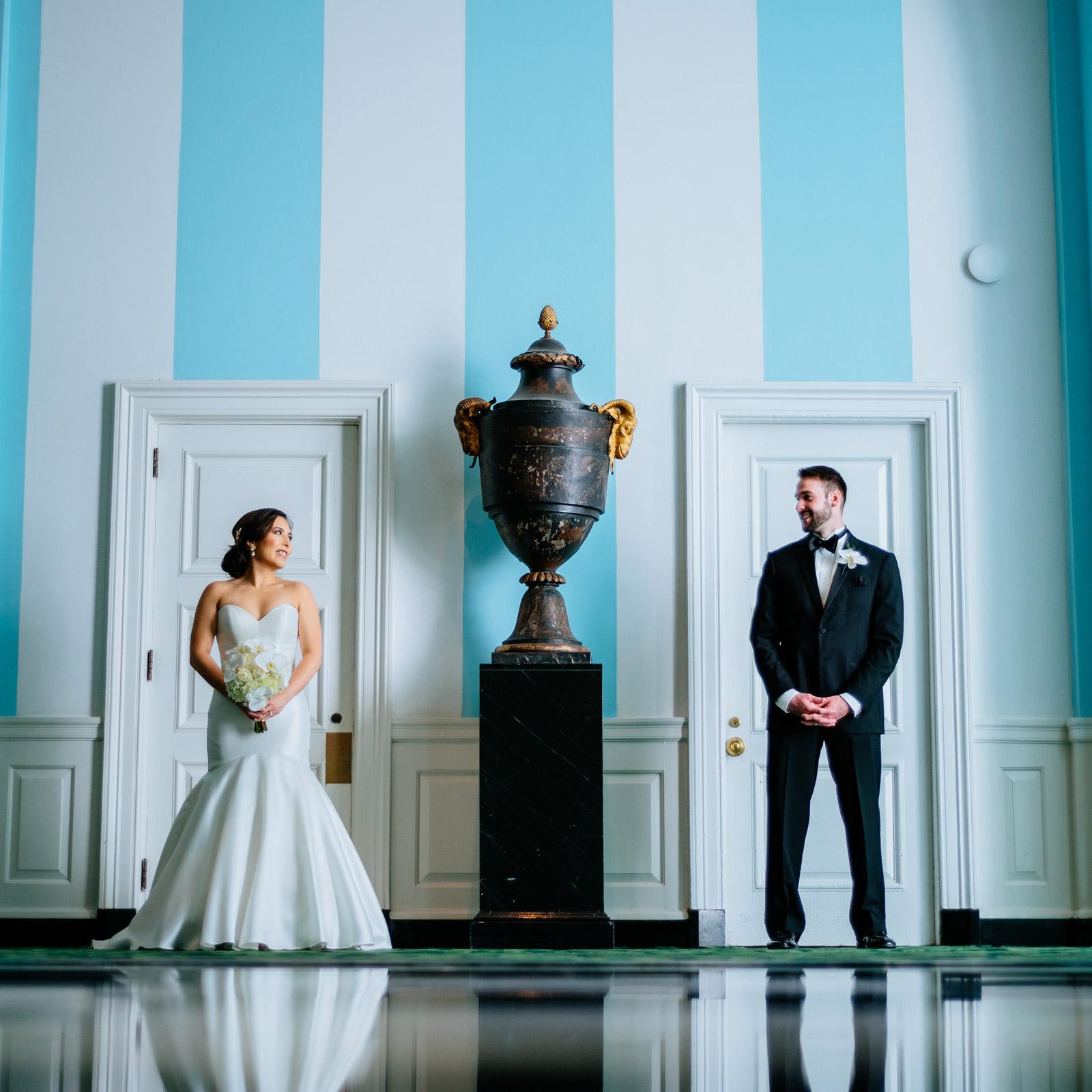 greenbrier resort wedding photography