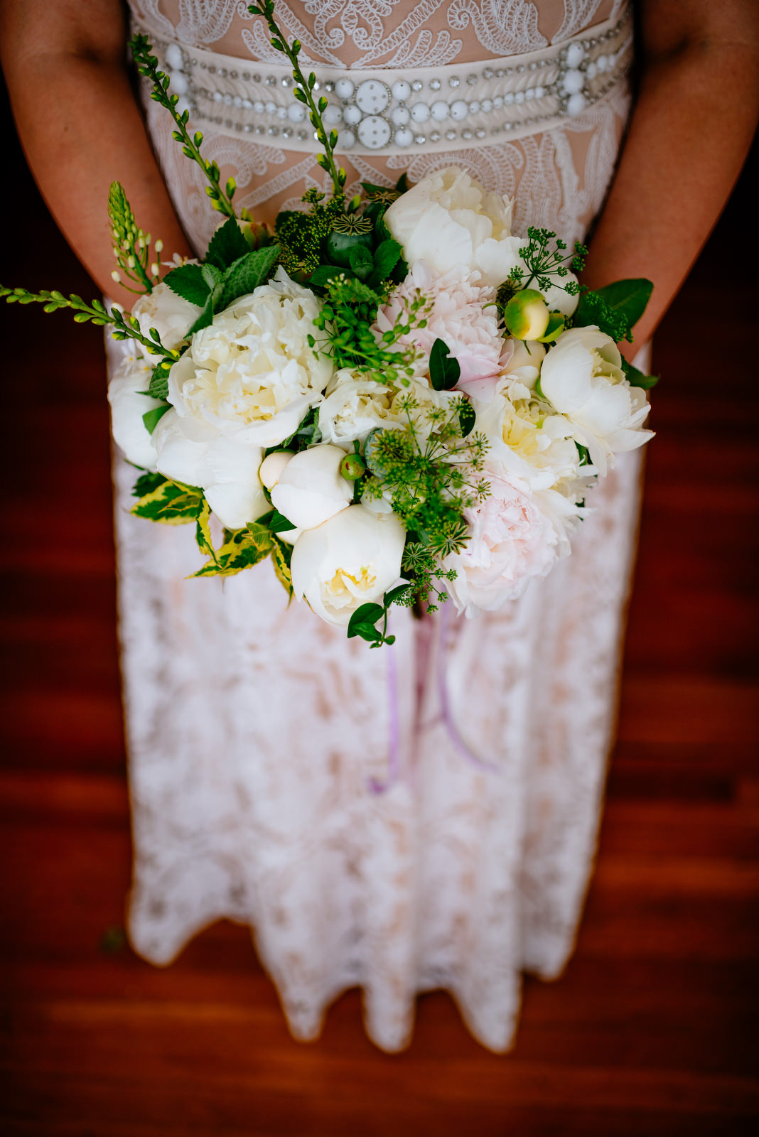 hazelfield farms bouquet holly hill inn wedding lexington ky
