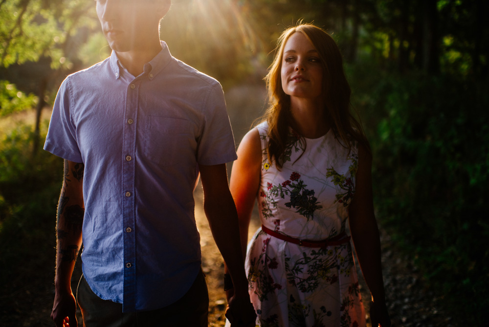 outdoor wv engagement session portraits by best wv wedding photographers the oberports