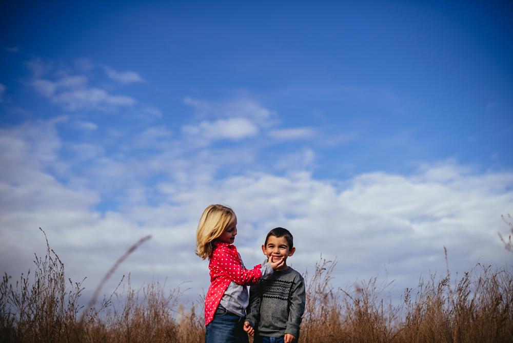 cute photo of siblings charleston wv