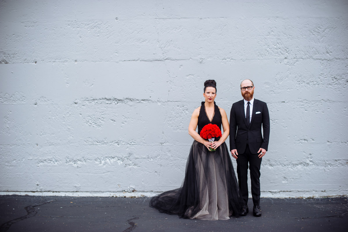 wedding fashion inspiration vera wang black dress dior homme suit carol christian poell shoes