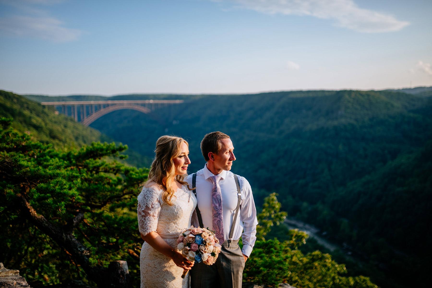 wedding couples portfolio oberports