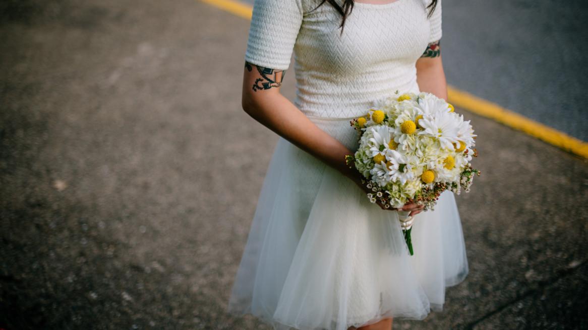 Wedding – Details