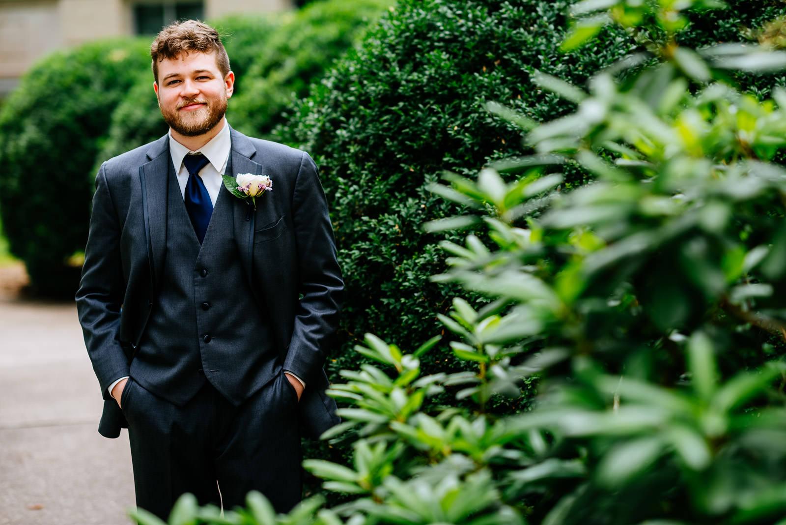 wv groom