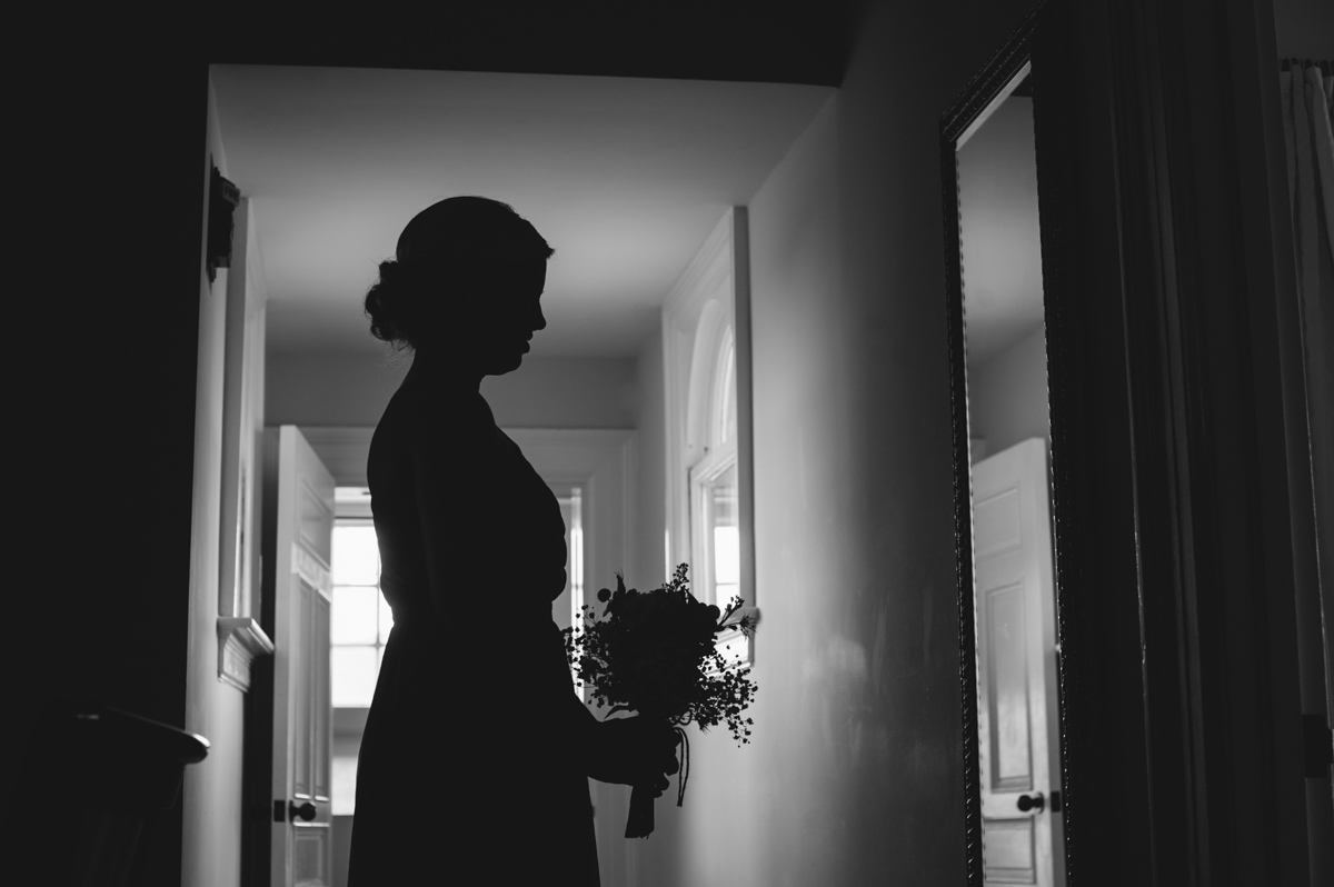 candid silhouette by west virginia wedding photographers the oberports