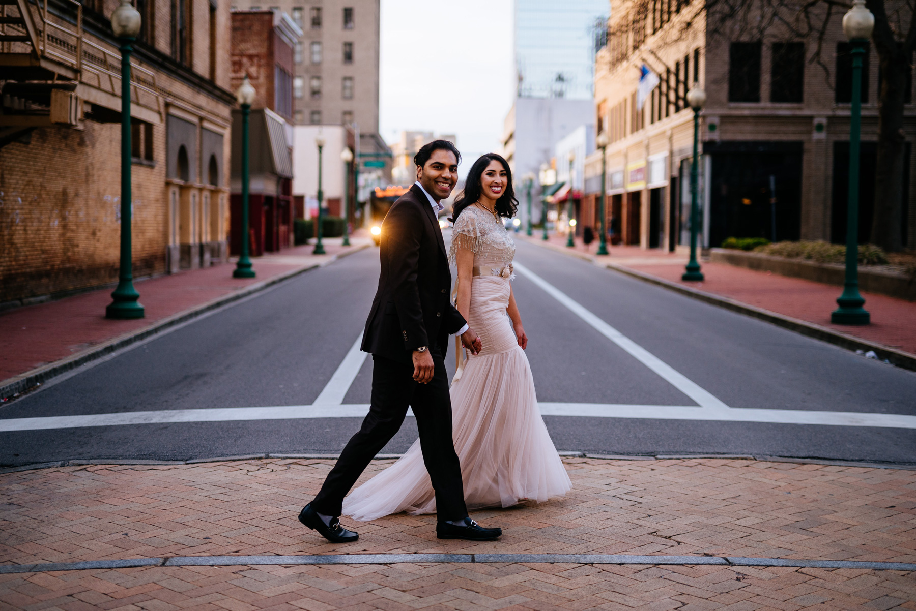 creative wv engagement pictures