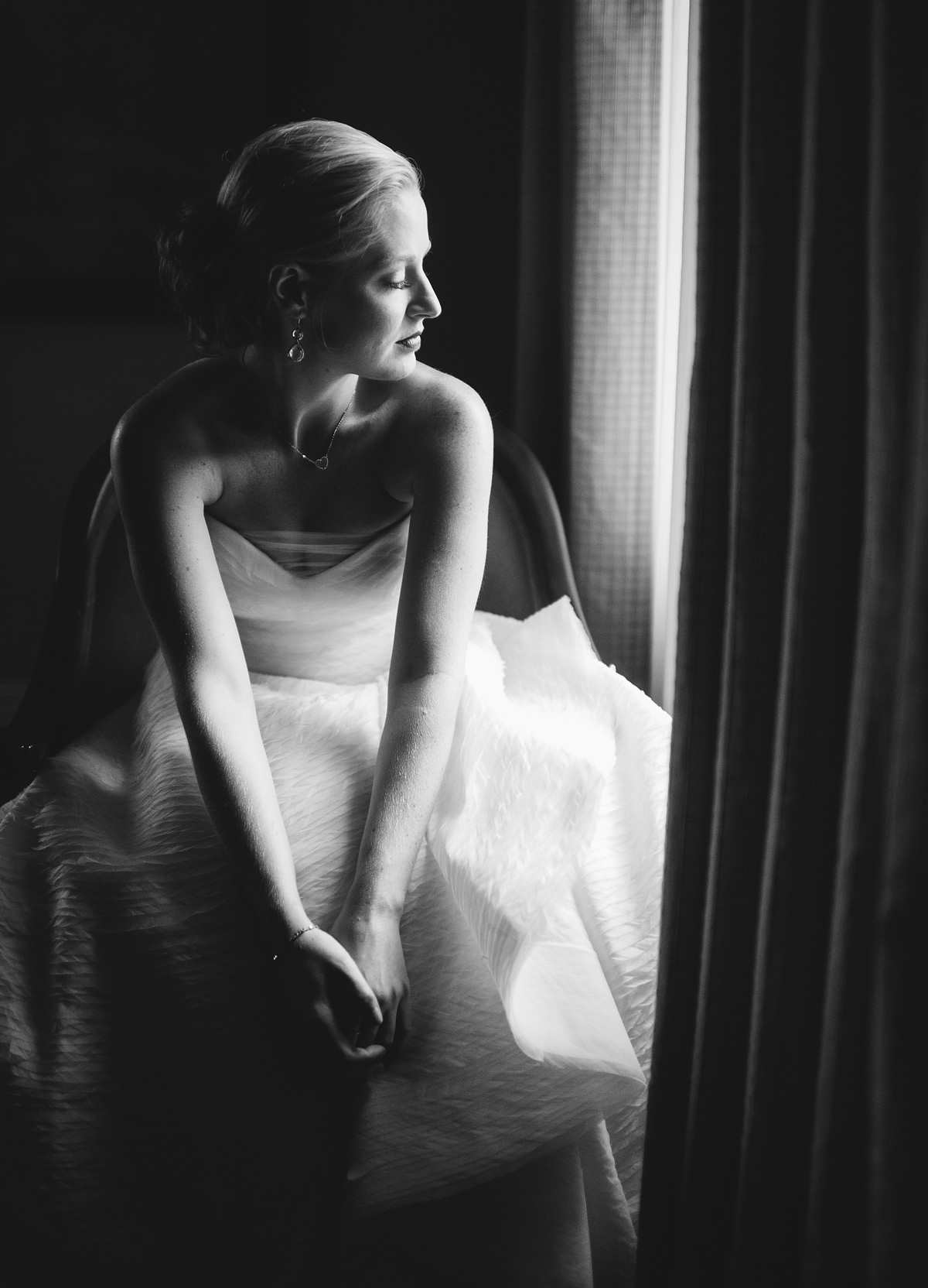 bridal portraits by west virginia wedding photographers the oberports