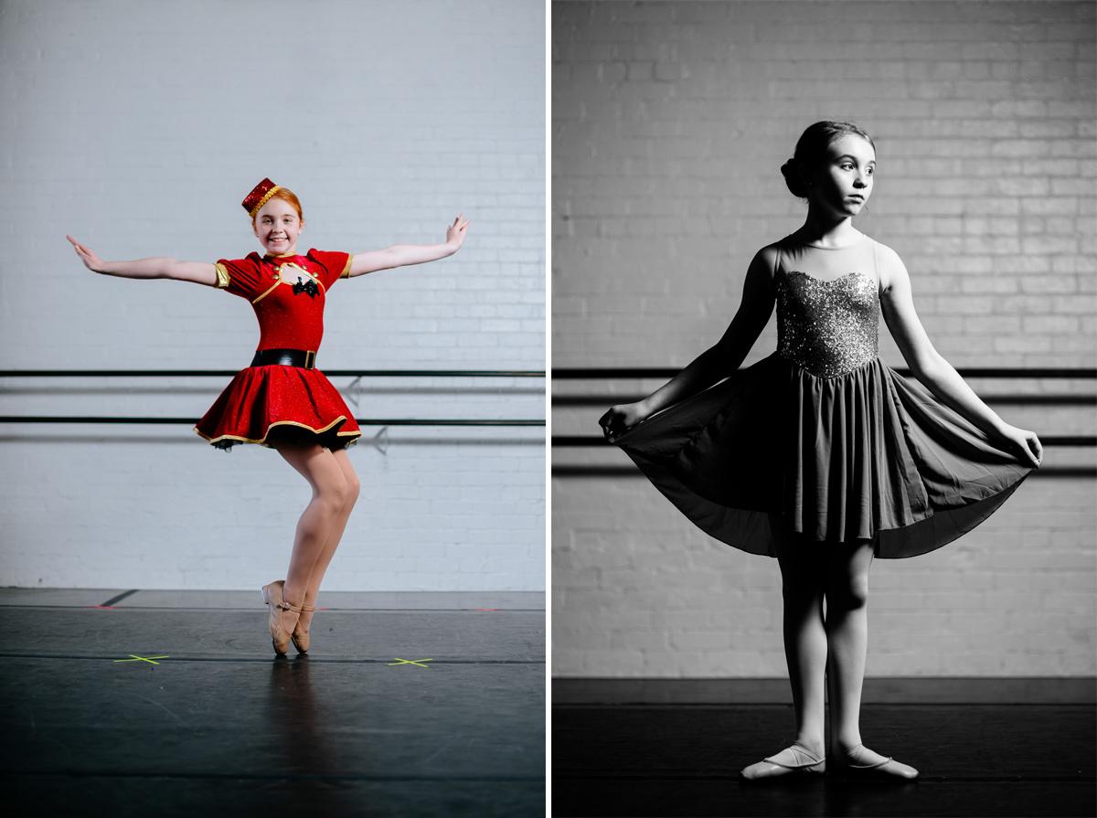 tap dance portraits 1