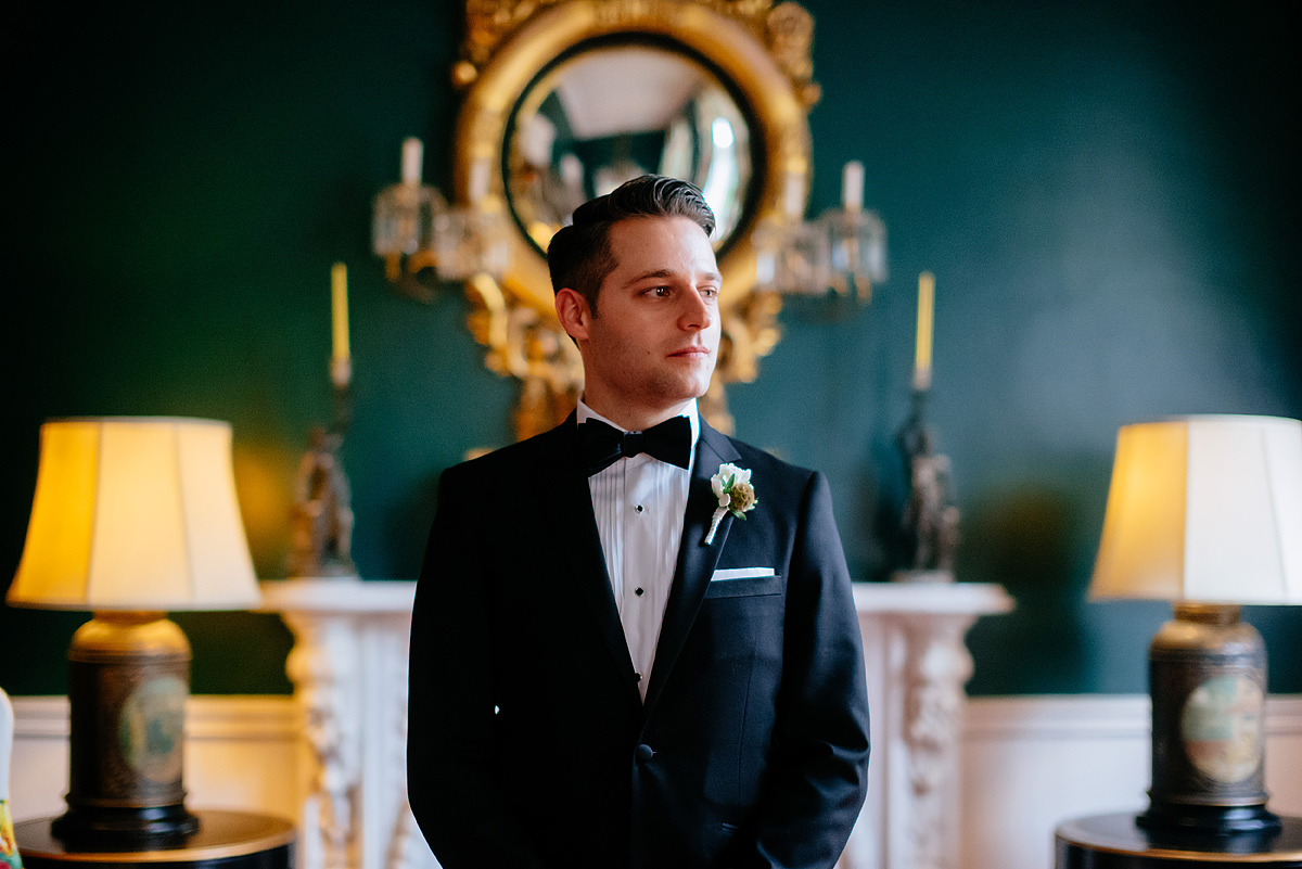 015b groom portrait at the greenbrier resort white sulphur springs wv