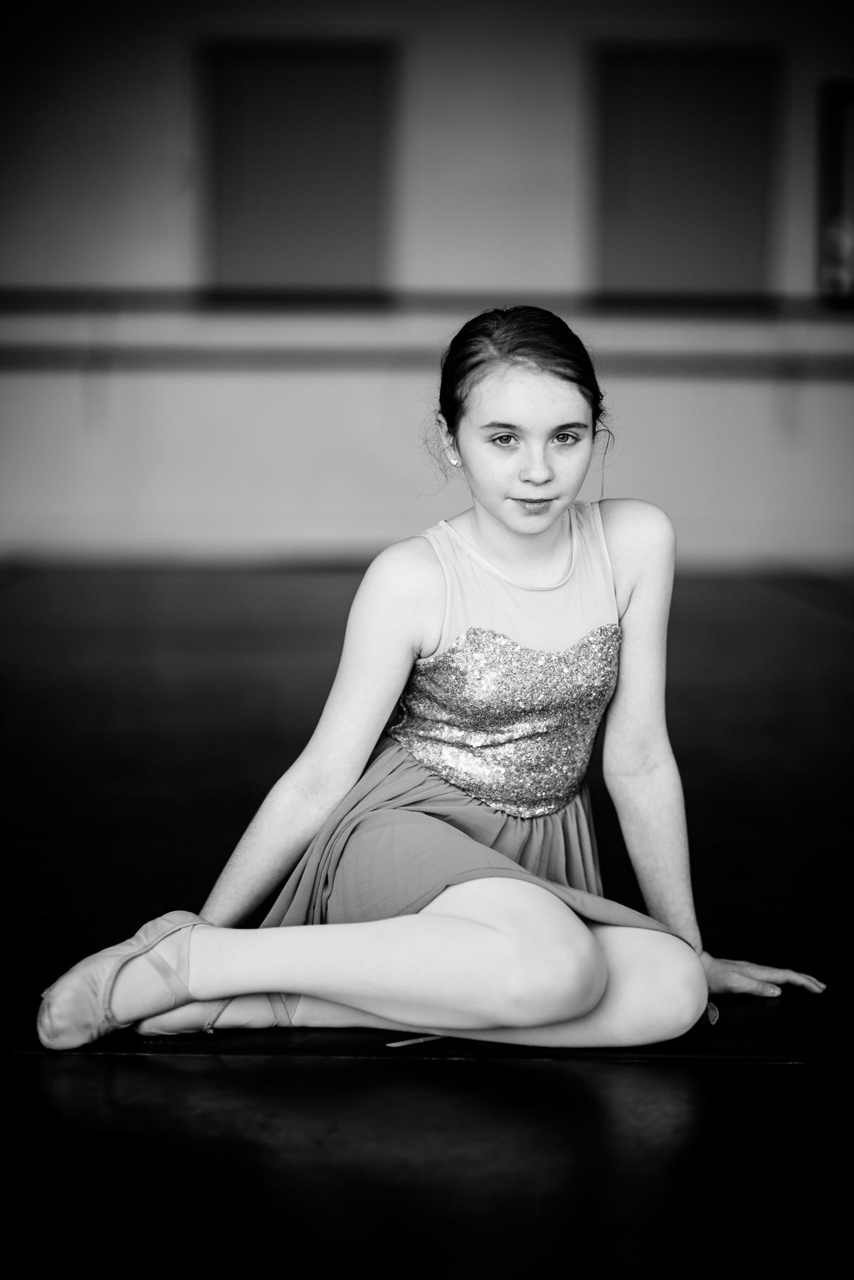 dancer photo portraits 1
