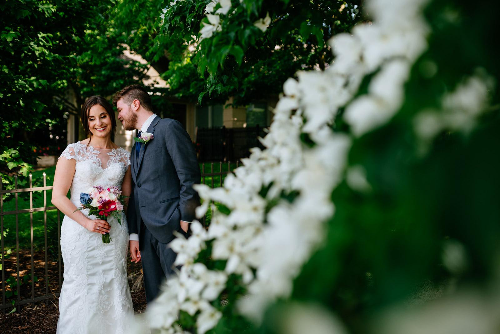 university of charleston wv wedding