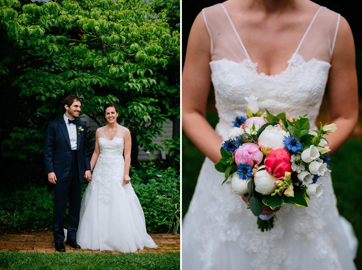 pharsalia virginia wedding beautiful bridal bouquet