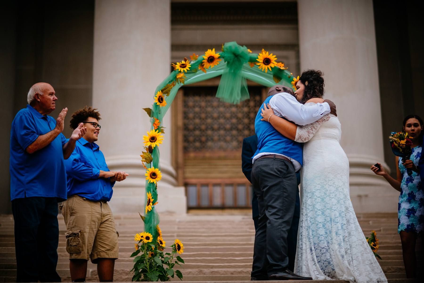 wv state capitol elopement