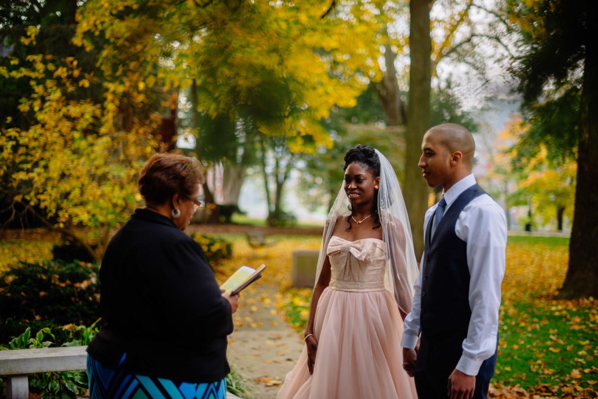 kanawha boulevard wedding