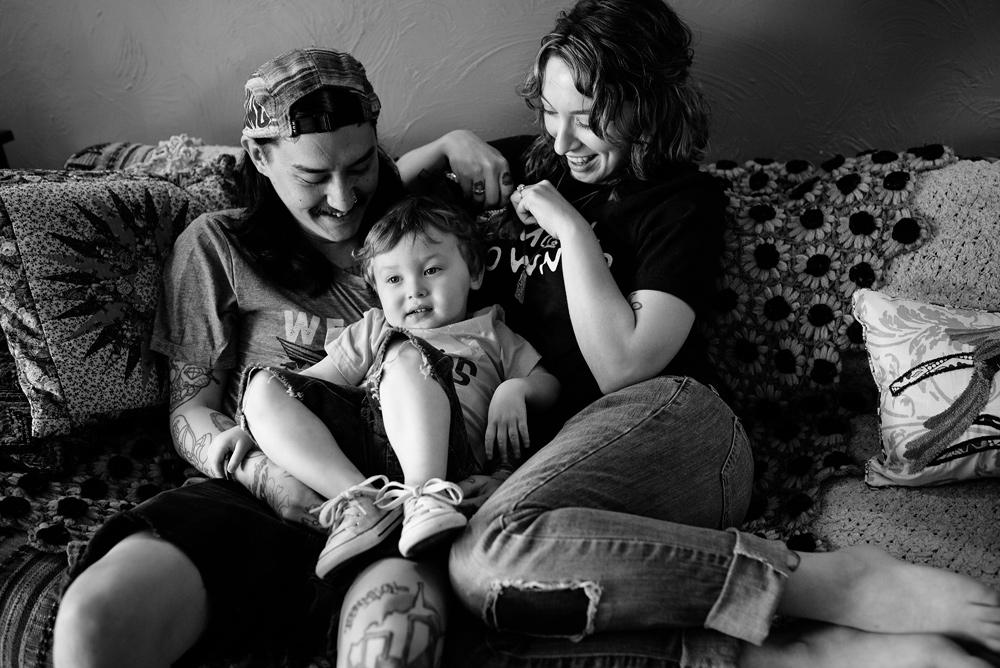 charleston wv family session