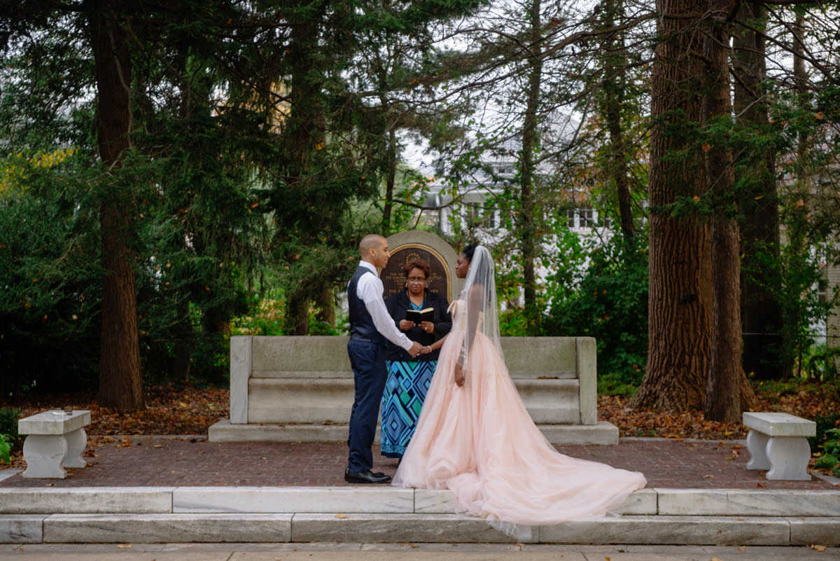 charleston wv elopement olamide elston the oberports