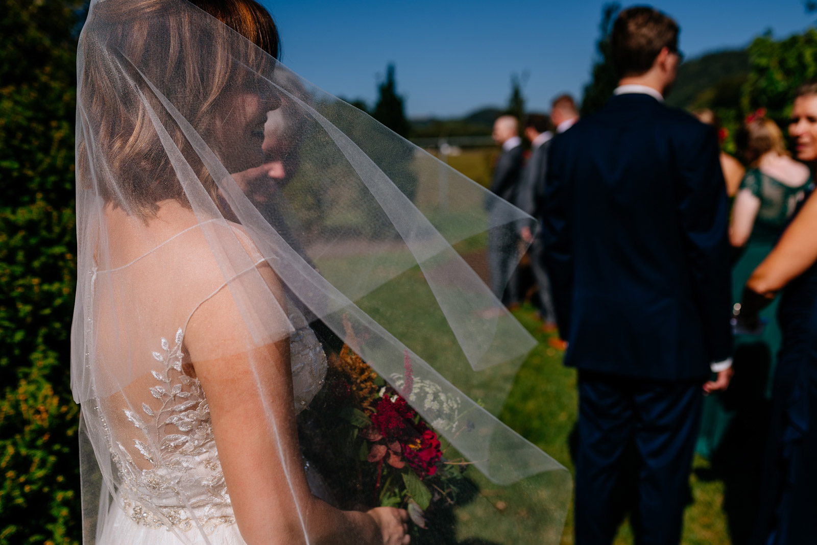 malden wv wedding at JQ Dickinson Saltworks