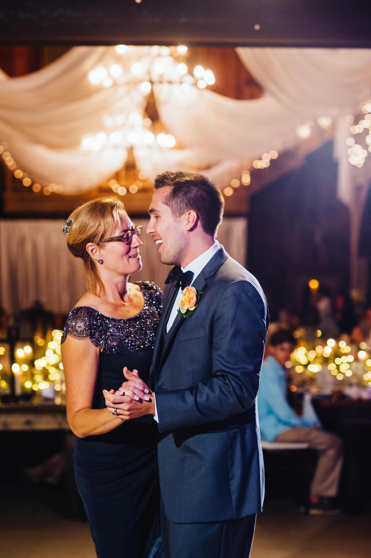 best mother son dance wedding photos
